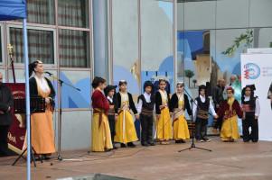 griechischer Verein Pontos
