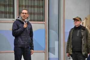 Michael Schrodi, Michael Kausch