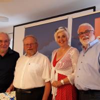 Kircher, Adelt, Tschirge, Güll